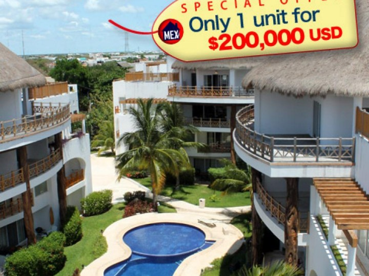Tulum Real Estate