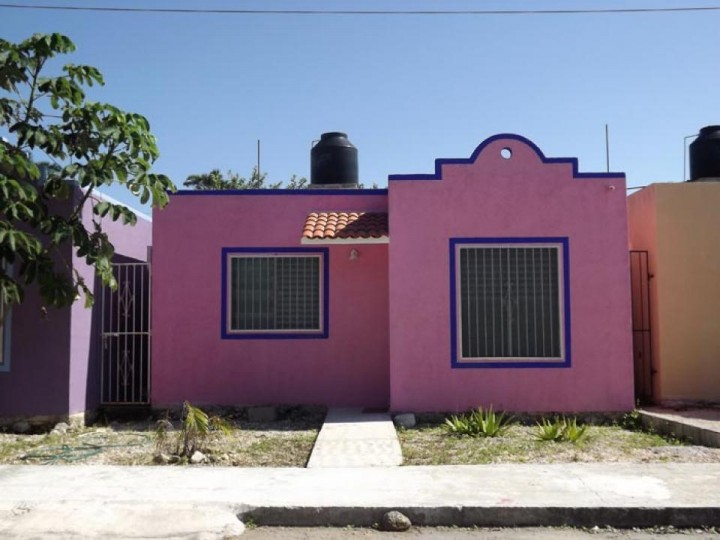Campeche Real Estate