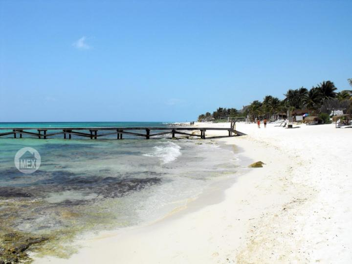 Top Beaches in the Riviera Maya