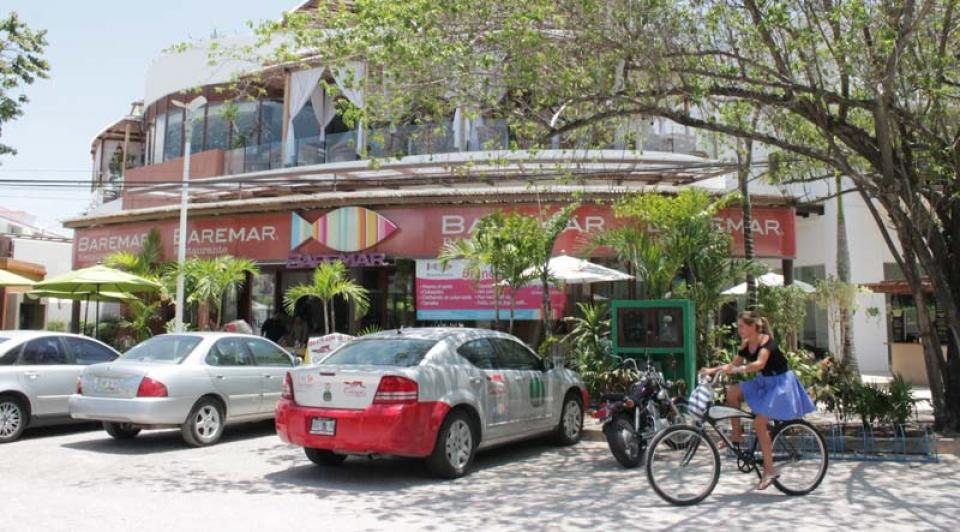 Playa del Carmen communities
